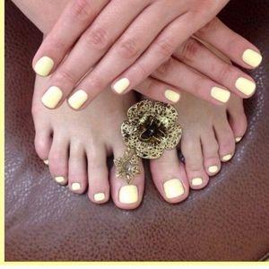 2/$18 color street nails sunshine state summer